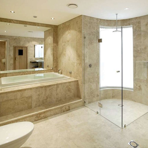 marble abthroom tiles